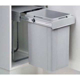 wesco 757221 85 einbau abfallsammler bio single 30 dt 85 97. Black Bedroom Furniture Sets. Home Design Ideas